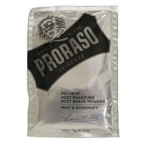 Polvere Post Rasatura Proraso busta 100 gr.