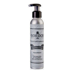 Gordon Fluid Shave Cream 150 ml
