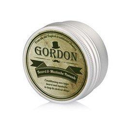 Gordon Daily Beard e Moustache Pomade per Barba e Baffi 50 ml