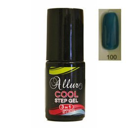 Allur Cool Step Gel 100 6 ml