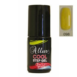 Allur Cool Step Gel 98 6 ml