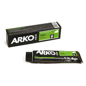 Arko Sapone da Barba in Tubo Fresh 100 ml