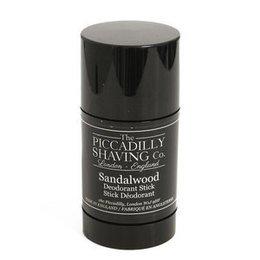 Piccadilly Shaving Deodorante Stik al Sandalo 75 ml