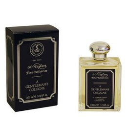 Taylor Colonia Mr. Taylors 100 ml