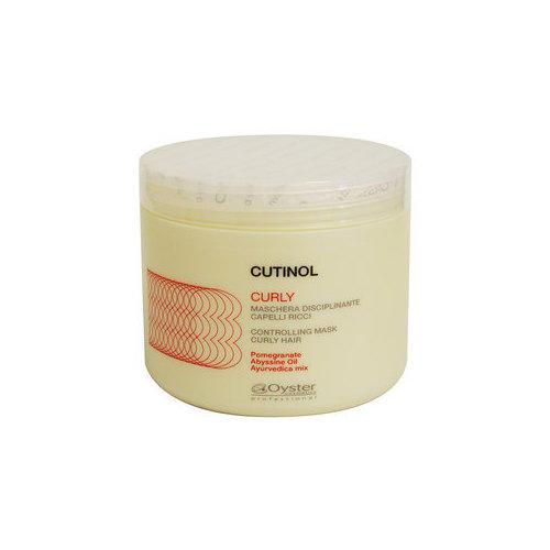 Maschera per capelli Cutinol Curly 500 ml