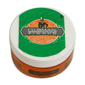 Clubman Firm Hold Pomade 48 gr