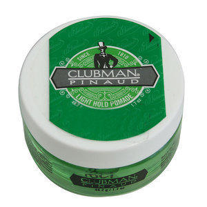 Clubman Light Hold Pomade 48 gr