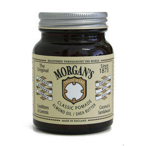 Morgan's Classic Pomade Almond 100 gr