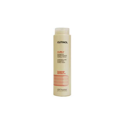 Shampoo per capelli Cutinol Curly  250 ml