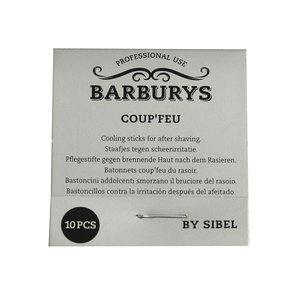 Barburys Fiammiferi Emostatici Conf. 10 pz