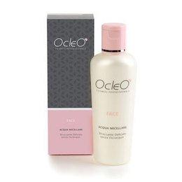 Acqua Micellare Struccante Delicato 3P FREE Ocleo  180 ml