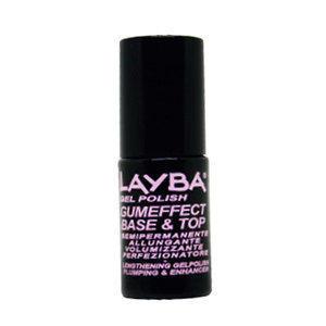 Layba Gel polish Gumeffect Base Top 5 ml