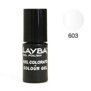 Layba Gel polish n.603 5 ml