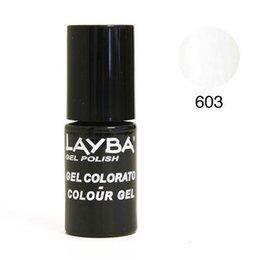 Layba Gel Polish nr 603 5 ml
