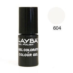 Layba Gel polish n.604 5 ml