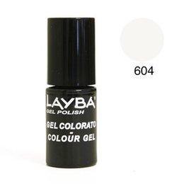 Layba Gel Polish nr 604 5 ml