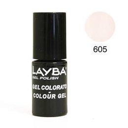 Layba Gel Polish nr 605 5 ml