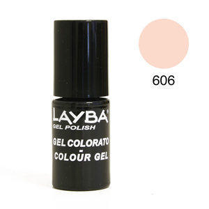 Layba Gel polish n.606 5 ml