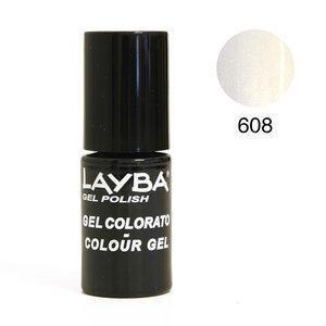 Layba Gel polish n.608 5 ml