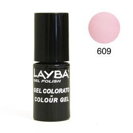 Layba Gel Polish nr 609 5 ml