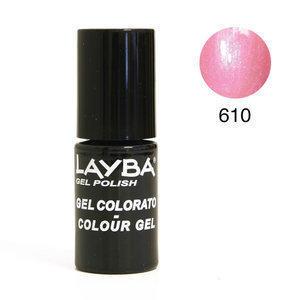 Layba Gel polish n.610 5 ml