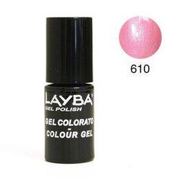 Layba Gel Polish nr 610 5 ml