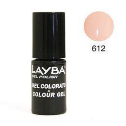 Layba Gel Polish nr 612 5 ml