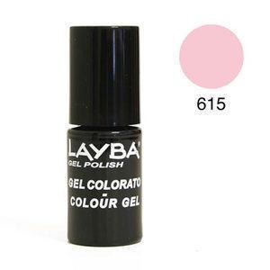 Layba Gel polish n.615 5 ml