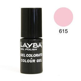 Layba Gel polish nr 615 5 ml