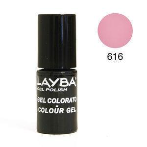 Layba Gel polish n.616 5 ml