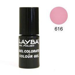 Layba Gel Polish nr 616 5 ml