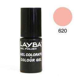 Layba Gel Polish nr 620 5 ml