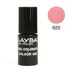 Layba Gel polish n.622 5 ml