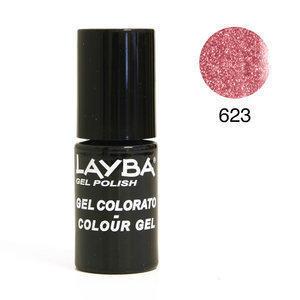 Layba Gel polish n.623 5 ml