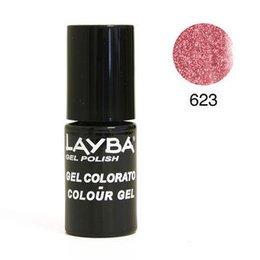 Layba Gel Polish nr 623 5 ml