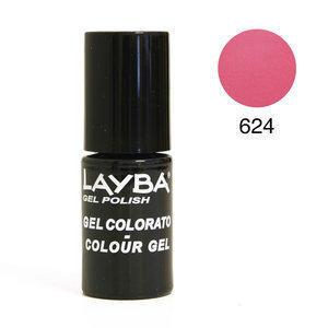 Layba Gel polish n.624 5 ml