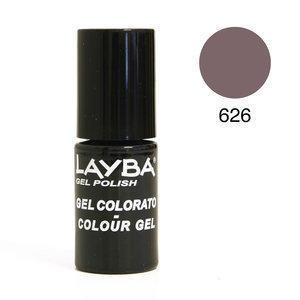 Layba Gel polish n.626 5 ml