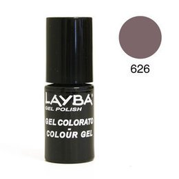 Layba Gel Polish nr 626 5 ml