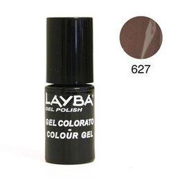 Layba Gel Polish nr 627 5 ml