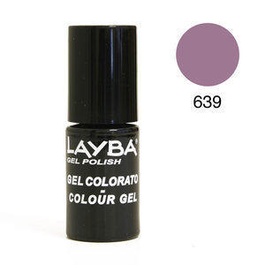 Layba Gel polish n.639 5 ml