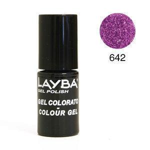 Layba Gel polish n.642 5 ml