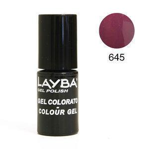 Layba Gel polish n.645 5 ml