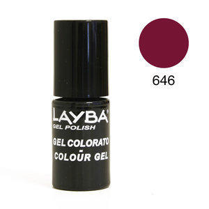 Layba Gel polish n.646 5 ml