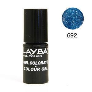 Layba Gel polish nnr. 692 5 ml