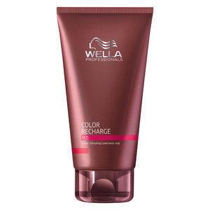 Color Recharge Maschera Rosso Freddo Wella 200 ml