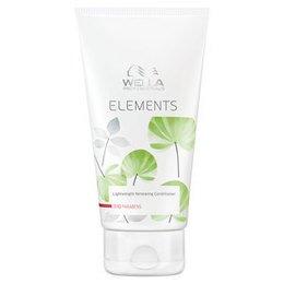 Elements Balsamo rigenerante Wella 200 ml