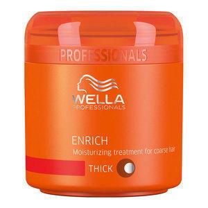 Enrich Wella Care Maschera Idratante Capelli Normali e Fini 150 ml