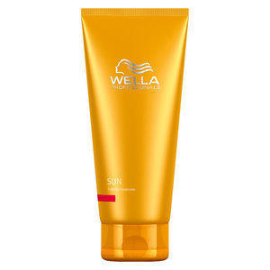 Sun Balsamo Express Wella 200 ml
