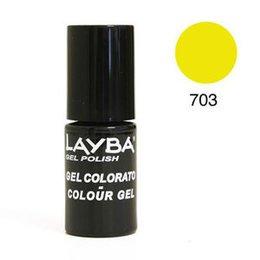 Layba Gel Polish nr 703 5 ml