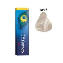 Tintura per capelli Koleston Perfect 10/16 60 ml Wella